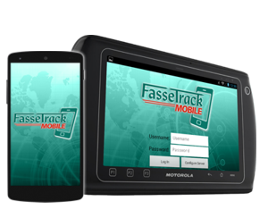 FasseTrack Mobile