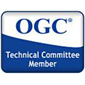 Open Geospatial Consortium Technical Committee Member