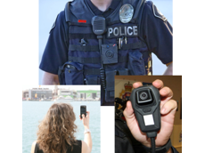 Potential Applications of Body Worn Cameras