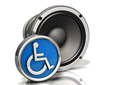 Hearing Disability Aid
