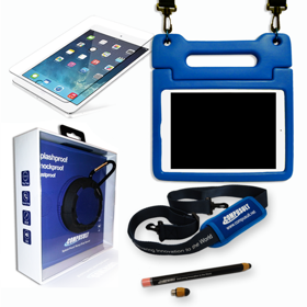 Outspoken Communicator Mobile Accessory Bundle