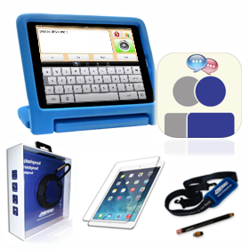 Outspoken Communicator Mobile System - Assistive Chat