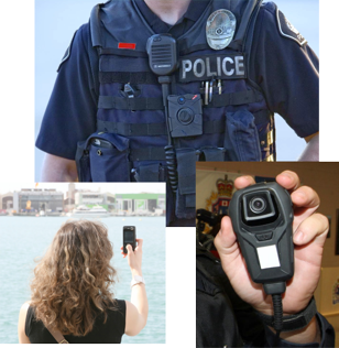 Body Camera and More