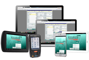FasseTrack Asset Management System