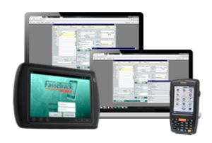 FasseTrack - Inventory Control System