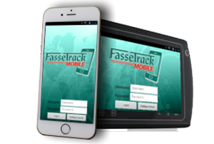 FasseTrack - Mobile